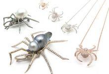 Arañas de estilo