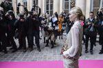 Celebrities y la Alta Costura