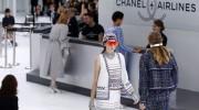 Aerolíneas Chanel