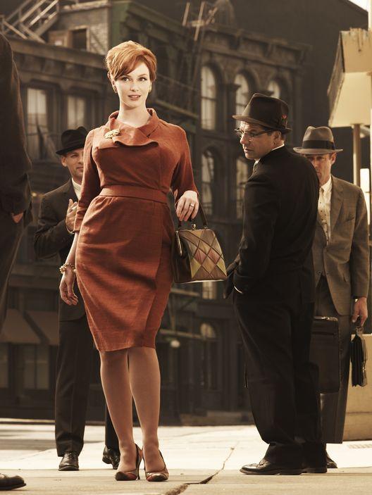 Fashion Emmy Nominees
