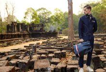 Desde Camboya