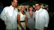 Dorado Beach de fiesta