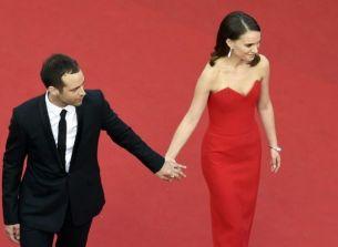 Gracia en Cannes