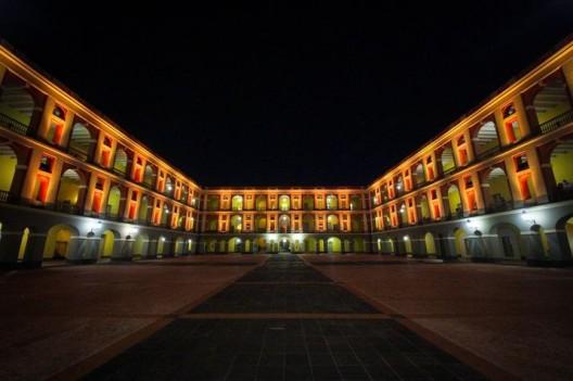 Cuartel de Ballaja Museo de Las Americas Museo Las Americas Cuartel