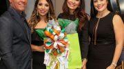 Navidad filantrópica