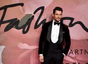 Premios de moda brit