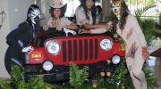 Safari de amor