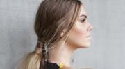 Tendencia: ponytail