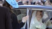 Una boda imperial