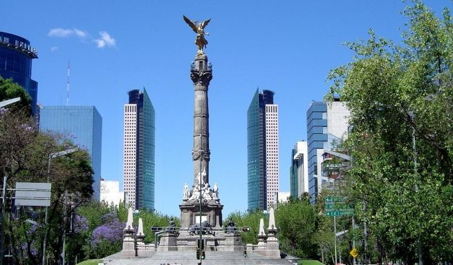 48 horas en México